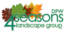 DFW 4 Seasons Landscape Group LLC logo image